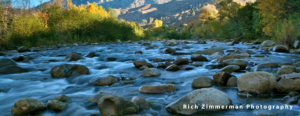 Kern River photo by Rich Zimmerman