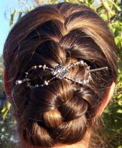 flexi hair clip